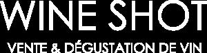 wine shot logo